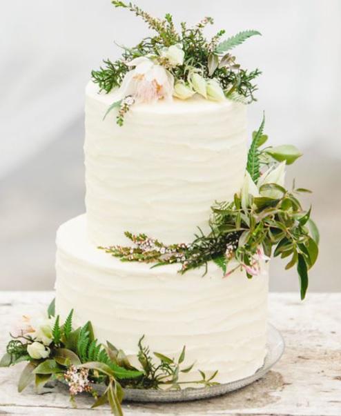 Matrimonio Tema Botanico : Matrimonio in stile botanico arteventi
